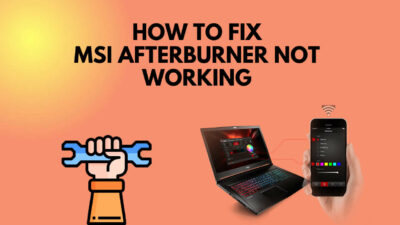 fix-msi-afterburner-not-detecting-device