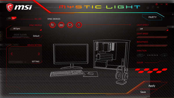 mystic-light-not-detecting-gpu