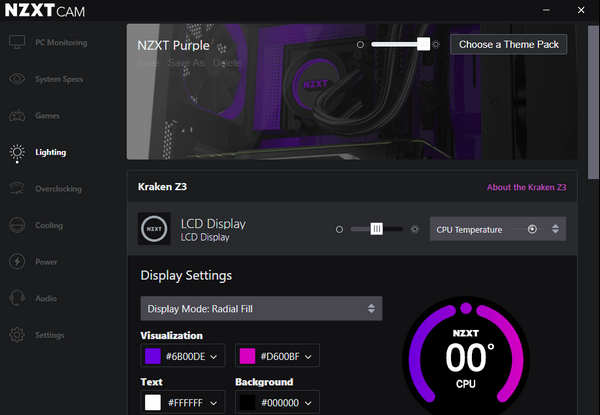 on-screen-display-nzxt-cam
