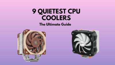quietest-cpu-cooler