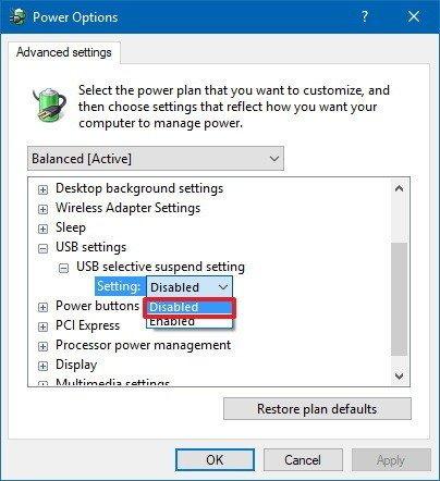 usb-selective-suspend-windows10