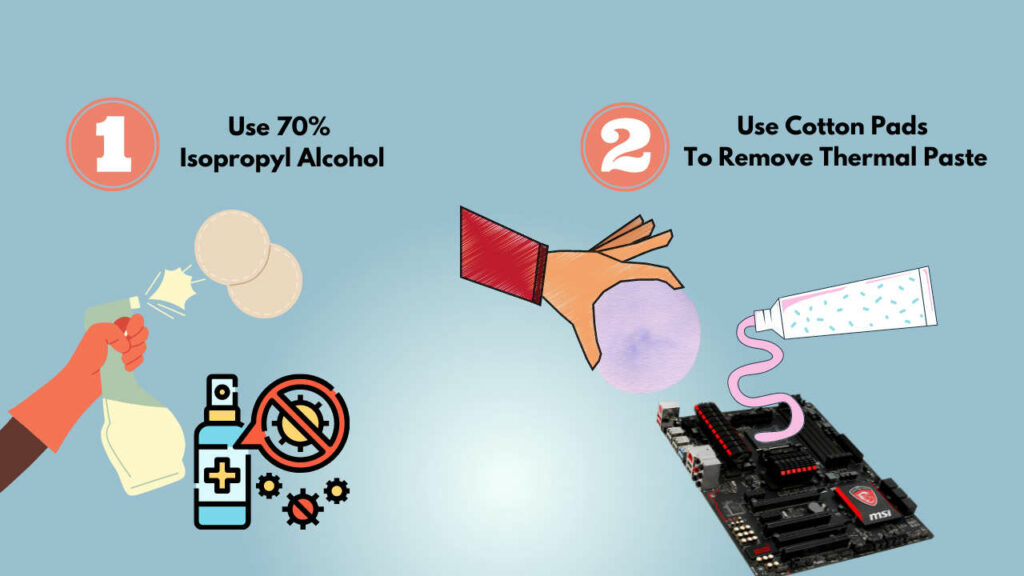 apply-isopropyl-alcohol-to-motherboard