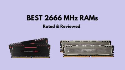 best-2666-mhz-ram