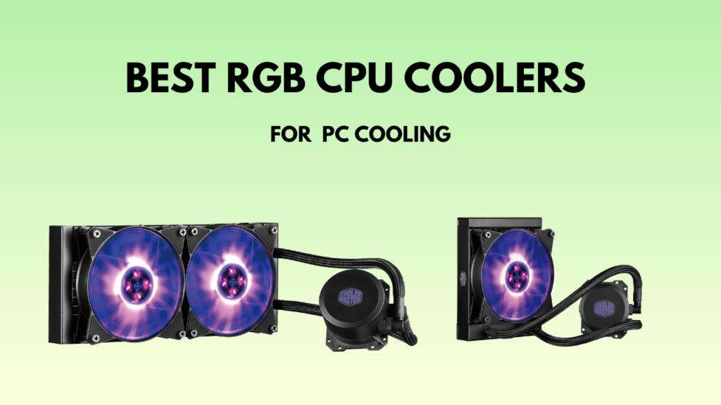 best-rgb-cpu-cooler