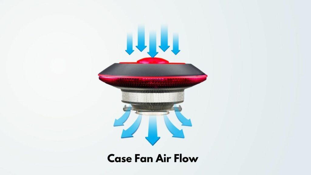 case-fan-airflow