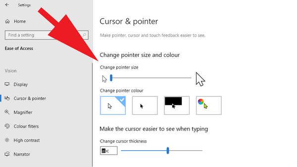 change-mouse-cursor