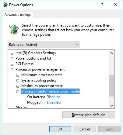 disable-turbo-boost-on-power-option