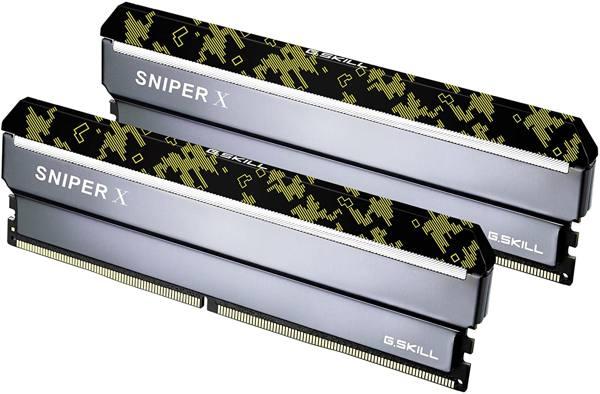 gskill-sniper-x