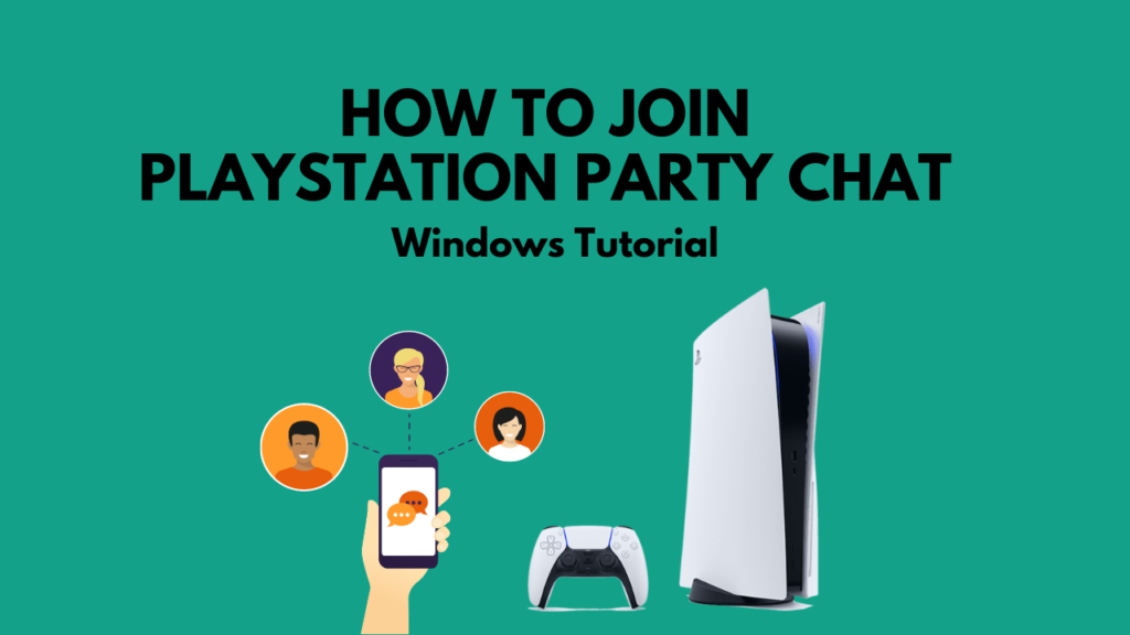 playstation-party-chat-on-pc