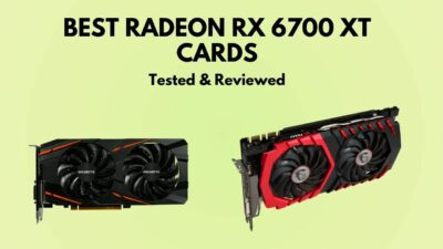 best-amd-radeon-rx-6700xt-cards