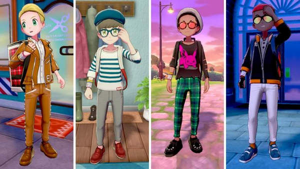 change-outfit-in-pokemon-sword-and-shield