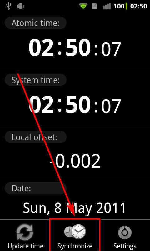clock-sync-app