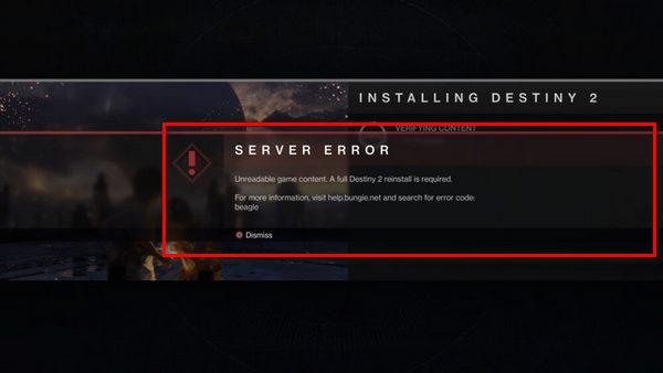 destiny-2-ps5-beagle-errors