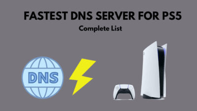 fastest-dns-servers-for-ps5