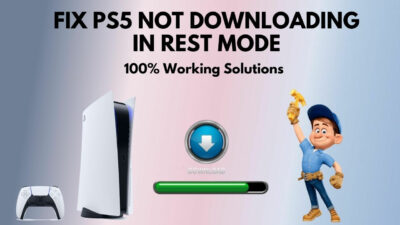fix-ps5-wont-download-games-in-rest-mode