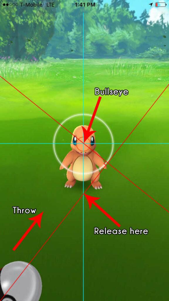 perfect-throw-pokeball-pokemon-go