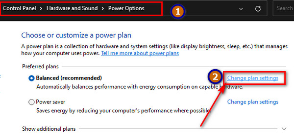 change-power-plan-settings