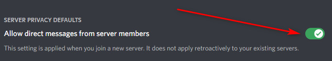 discord-server-privacy
