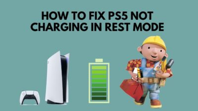 how-to-fix-not-charging-in-rest-mode-ps5
