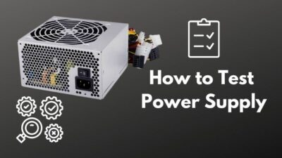 how-to-test-power-supply
