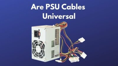 are-psu-cables-universal
