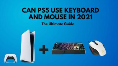 can-i-use-keyboard-and-mouse-with-ps5