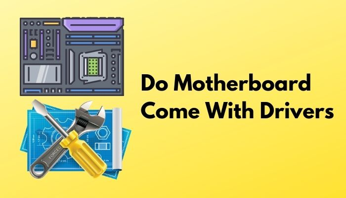 do-motherboard-come-with-drivers