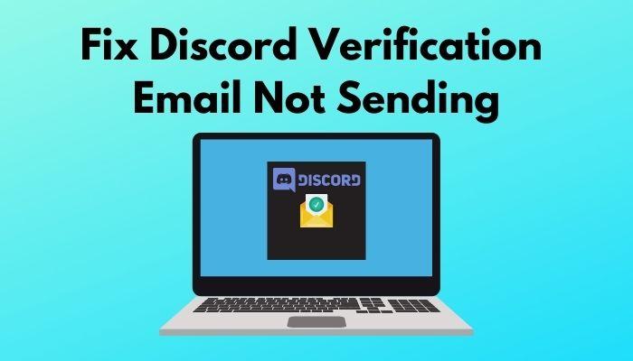 fix-discord-verification-email-not-sending