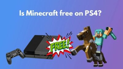 is-minecraft-free-for-ps4