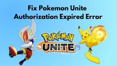 pokemon-unite-authorization-error-expired-error-fix