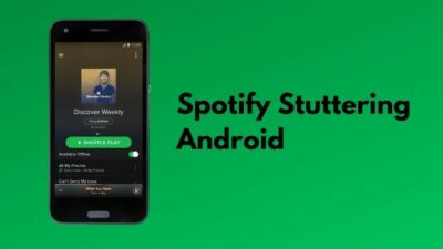 spotify-stuttering-android